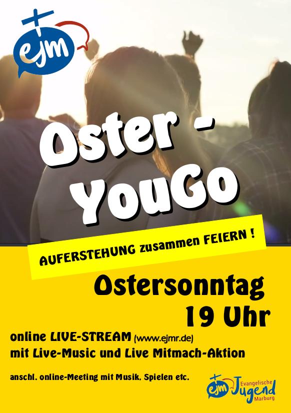 Oster - YouGo