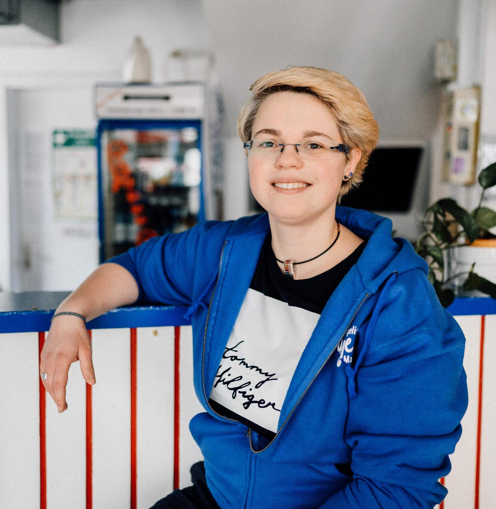 Julia Ludwig